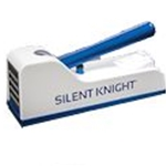 Silent Knight Pillcrusher