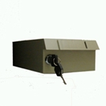 Lockable Bins
