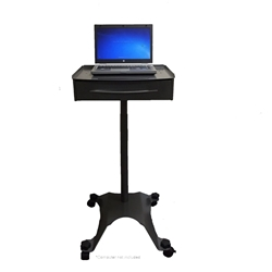Mobile Laptop Cart
